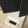 【プチレビュー】iPad Pro (10.5) + Smart Keyboardの重さは?
