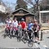 4月13日(水)紀見峠とカレー
