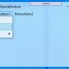 WPF - FluentWPF の使い方