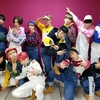 12/31 MBC歌謡大祭典動画