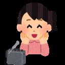 女性ラジオリスナーのすけのブログ