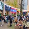 第4位 東京外国語大学 実行委員が外語祭の魅力を明かす! 「焼きそばとバンドと芸能人だけでは収まらない」