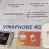 べトナム旅行 現地SIM+現地WiFiで「確認くん」IPアドレス確認 & 速度計測