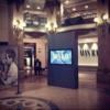 『パリのマン・レイ展』at サンパウロ