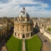 オックスフォード大学大学院合格までの道のり