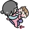 【生後10ヶ月】授乳中の赤ちゃんは可愛い。けど、行動が気になる。