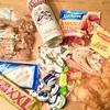 氷山の一角/ポーランドの食品色々