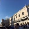 【2015 イタリア&ロンドン 旅行記】ヴェネツィア観光2日目、サンマルコ広場でアドリア海の女王を実感