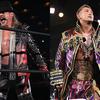 IWGP戦は意外な展開 6.9DOMINION 大阪城ホール大会