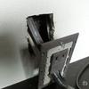 壁掛けTV 壁内部にあるHDMIケーブルの交換作業をする! 有機EL65インチ