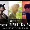 305 From 2PM To You ライビュ