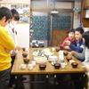 お茶超「卒業お祝い会」