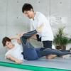腹斜筋の強化