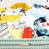 [Baby Box]可愛くてカラフルな北欧デザインのベイビー用品・お洋服