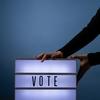 選挙で投票したい人、したくない人一覧