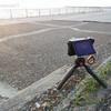 RX100M3で夕焼け~日没までのタイムラプス動画を撮影しました。