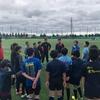 11月24日 Aチーム特別練習 at 川越東高校