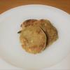 米ぬかを混ぜてクッキーを作ってみた