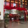 シンガポールにもファミマが欲しいよ。