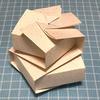 デスノートで使われた『ふしぎな球体・立体折り紙』を作ってみた。