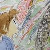 【原画展】『若おかみは小学生! 公開記念原画展』感想&レポ:温かさ薫る、原画展。