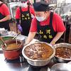 台湾で知る魯肉飯の多様性
