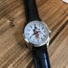 時計が付録なんて!オトナミューズのミッキー腕時計