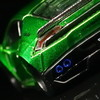 【モデルインプレッション】Mini GT 1/64 LB★Works Lamborghini Huracan Version2 (Green/LHD)