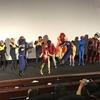 えなこも来た!ファン・スクリーニングで映画「X-MEN:ダーク・フェニックス」試写会!