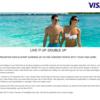 Hilton Honors - VISA Double Points Promotio