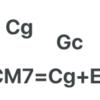 <不定調性論用語/概念紹介33>原素和声単位/パワーコードはなぜ成り立つか。