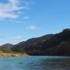 犀川殖産漁協エリアでニジマスを狙う  2018-2019