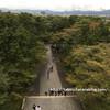 【京都左京区】石川五右衛門「絶景かな」で有名な南禅寺の三門。高さ22mからの絶景を見てきました!