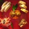 ✴︎栗きんとん、たたき牛蒡、黒豆煮の作り方(2017年お節:29〜30日)