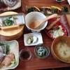 【湘南ライド】平塚漁港の食堂と湘南平