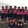 SENRIHIJIRI CUP U9