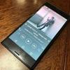 【Xperia】海外版SIMフリーXperia XZ(F8332)で音楽を楽しむ♪iTunesで購入した曲を聴く♪