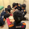 救急救命士や薬剤師のお仕事にチャレンジ!5歳の娘、キッザニア東京で8回目のお仕事体験。