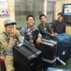 成田空港に到着しました❗