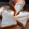 ●加水95%もっちり口溶け食パン*レーズン種レシピ