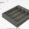 AIドアマンブラッシュアップ(電池ボックス(秋月のBH-441A150)&サーボモータ(SG-5010)をFusion360でモデル化する)