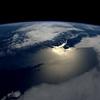 国際宇宙ステーションからの眺めを撮影した20枚の写真