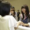 乃木坂46 握手会の対応の印象が良かったメンバーTOP3