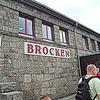 ドイツ・ブロッケン山ではブロッケン現象を見られず…