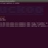 Cuckoo Sandbox 2.0-RC1 を構築してみた。
