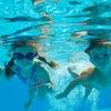 プールを嫌がる2歳児・・・・トラウマになる?母の葛藤