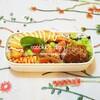 エビフライ弁当/My Homemade Boxed Lunch/ข้าวกล่องเบนโตะที่ทำเอง