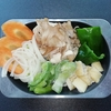 実験 舞茸+ 野菜連 グリル焼き