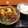 『漢気牛肉タル鶏天ぶっかけ』という大罪的なうどんを提供する丸亀製麺の大正義!!久しぶりにがっつりいただくぜ!!