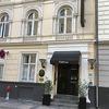 コペンハーゲン 中央駅から徒歩5分! 便利なホテルティファニー Hotel Tiffany、だけど割合わない。